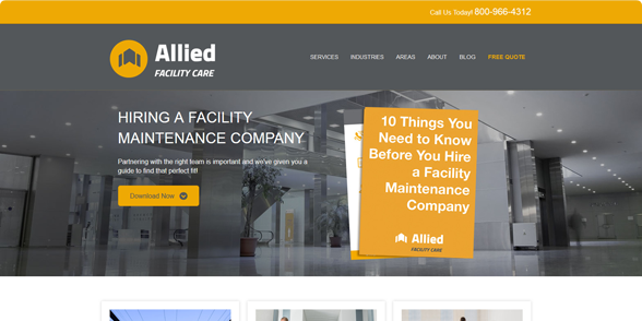 Allied Facility Care