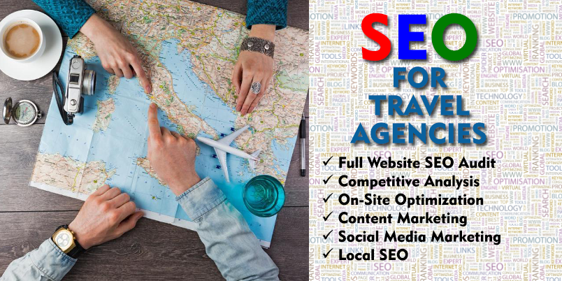 SEO for Travel Agencies